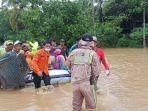 Menko PMK Minta Kemensos Kerahkan Dapur Umum ke Kalimantan Selatan