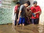 BNPB: 6.619 Jiwa Terdampak Banjir di Pekalongan
