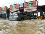 Wagub DKI Persilakan Warga Tuntut Ganti Rugi Banjir, Sebut Anggran Pemprov Rp20 Triliun