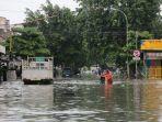 Ini 5 Provinsi yang Berstatus Siaga Banjir, Mana Saja?