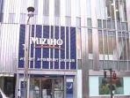 Seharian ATM Bank Mizuho Error, Lembaga Finansial Jepang Minta Laporan