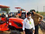 Mentan SYL Penuhi Janji Bantuan Alsintan di Indramayu