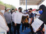 Menteri Trenggono Ingatkan Pelaku Usaha Perikanan Disiplin Bayar Cicilan Modal Usaha