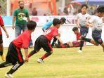 Munculkan Bibit Pesepakbola Muda Indonesia, BaPSI Selenggarakan Turnamen antar SSB