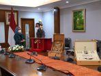 Jokowi Serahkan Gratifikasi dari Raja Salman, Ada Jam Mewah Seharga Rp 4,7 Miliar