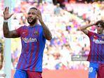 Hasil Liga Spanyol: Kemenangan Barca atas Levante Diwarnai Kenangan Real Madrid & Gol Ansu Fati