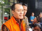 KPK Limpahkan Berkas Penyidikan Bartholomeus Toto ke PN Bandung