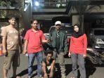 Kemana-mana Bawa Kapak, Pria di Tanjung Priok Diamankan Tim Tiger Bravo Polres Jakarta Utara