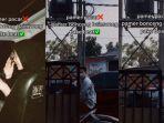 VIRAL Video Wanita Bonceng Baim Wong Pakai Motor BeAT, Pengunggah Ungkap Kisah Lengkap di Baliknya