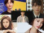 Song Joong Ki, Lee Dong Wook dan Bintang Drama Korea Lain yang Pernah Terlibat Skandal Palsu