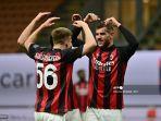 HASIL KLASEMEN Liga Italia: AC Milan & Inter Milan Menang Identik, Juventus Penghuni Zona Liga Eropa