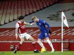 Siaran Langsung Liga Inggris Malam Ini, Chelsea vs Arsenal, Keterpurukan Meriam London, Live Mola TV