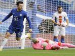 Ben Chilwell Nikmati Persaingan Ketat Fullback Kiri di Chelsea & Timnas Inggris