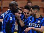 HASIL Liga Italia Inter Milan vs Atalanta - Gol Skriniar jadi Pembeda, Nerazzurri Jauhi AC Milan