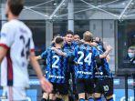 Inter Milan Makin Dekat ke Gelar Scudetto, Antonio Conte Punya Cara Unik Luapkan Emosi