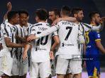 LIVE Streaming TV Online Sassuolo vs Juventus Liga Italia, Link Nonton di HP Ada di Sini