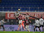 PREDIKSI SKOR Juventus vs AC Milan Liga Italia - Jaga Rumah Tetap Angker, Bianconeri Menang Tipis