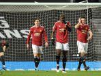 Prediksi Line-up Manchester United vs Granada: Tiga Pemain MU Absen, Rashford Masih Abu-abu