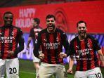 Statistik Laga Kandang AC Milan Jeblok, Kalulu: Dua Bulan Tanpa Kemenangan Itu Tak Normal