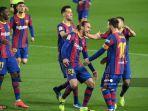 LIVE Streaming TV Online Barcelona vs Real Valladolid Liga Spanyol Pukul 02.00 WIB
