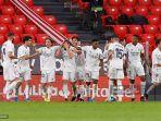 LINK Live Streaming Real Madrid vs Villarreal Liga Spanyol Hari Ini Pukul 23.00 WIB di beIN Sports 1
