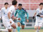Klub Korea Selatan Puji Mental Asnawi Mangkualam yang Tetap Berpuasa Meski Jadwal Padat