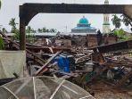 Bayi Berusia Empat Bulan dan 2 Warga Jadi Korban Angin Kencang di Indragiri Hilir