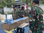 Nelayan Temukan Benda Mirip Rudal dengan Tulisan China di Pantai Anambas, Ini Kata TNI AL