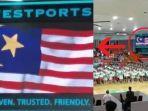 Netizen Malaysia Ngamuk karena Insiden Bendera : Masak Bendera Negara Sendiri Kau Tak Tahu!