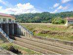Perbaiki Bendungan Benanain NTT karena Banjir, Kementerian PUPR Harap Produksi Pertanian Membaik