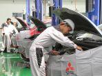 Mitsubishi Siapkan 15 Bengkel Uji Emisi