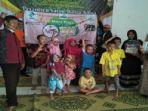 Kegiatan Berbagi, Ringankan Beban Anak Yatim di 11 Kota