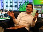 Jaksa Agung Pastikan 'Sikat' Pelindung Pelaku Korupsi Asabri