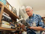 Keberadaan Keris Milik Pangeran Diponegoro Menurut Peter Carey