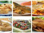 Kumpulan Menu Imlek: Dari Resep Ayam Peksak hingga Gurame Asam Manis