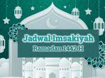 Jadwal Imsak dan Buka Puasa Kota Jakarta Kamis, 22 April 2021, Dilengkapi Niat dan Doa Buka Puasa