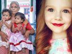 POPULER INTERNASIONAL: Lahiran Anak Kembar di Usia 73 Tahun | Pernikahan Anak 8 Tahun dan 13 Tahun