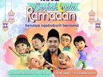 Berkah Cinta Ramadan, Sederet Program Spesial MNCTV Selama Puasa
