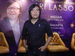 Kecewa Konser Batal, Ari Lasso Sebut Penyelenggara Tak Profesional, Promotor Beri Jawaban Beda