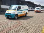 BGR Logistics-LinkAja Kenalkan Fitur Baru di Aplikasi Warung Pangan
