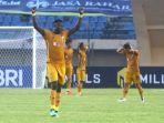 Hasil Klasemen BRI Liga 1 2021: Bhayangkara Rebut Pucuk, Arema & Persebaya Bangkit Jauhi Degradasi