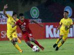 Persija Jakarta Lolos Dramatis, Bisa Comeback 2-1 Seusai Tertinggal dari PSM Makassar