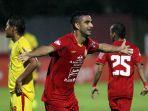 Dua Pilar Persija Tak Bisa Main Lawan Barito Putera di Babak 8 Besar Piala Menpora 2021