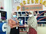 Bank Indonesia Hibahkan BI Corner untuk Perkaya Referensi Perpustakaan Kampus BSI
