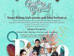 Sambut Ramadan, BIGO Gelar Program Bertema GOOD TO BIGOOD, Libatkan Artis Kondang sebagai Juri
