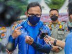 Wali Kota Bogor Bima Arya Banyak Terima Japri dari Warganya yang Ingin Dapat Vaksin Covid-19