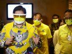 Luncurkan Golkar Institute, Airlangga Singgung Kemenangan Partainya dalam Pilkada 2020