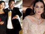 PROFIL Felicia Hutapea Putri Hotman Paris, Tegur Luna Maya karena Dinilai Remehkan Penyakit Mental