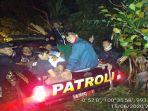 Seekor Induk Harimau dan Anaknya Masih Berkeliaran di Nagari Gantung Ciri, Solok, Sumbar