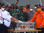 Temukan FDR Sriwijaya Air SJ-182, Ini Cerita Penyelam TNI Bongkar Puing Besar Pesawat Selama 3 Hari